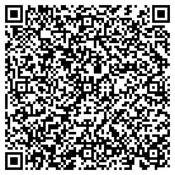 QR-код с контактной информацией организации ЧП Лапенко