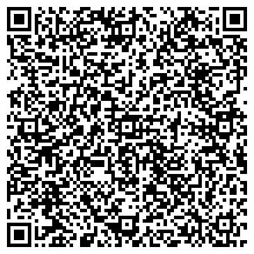 QR-код с контактной информацией организации Геркон, ОАО