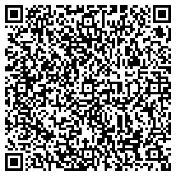 QR-код с контактной информацией организации ТеплоСвет, СПД
