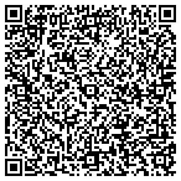QR-код с контактной информацией организации New House (Нью Хаус), Архитектурное бюро
