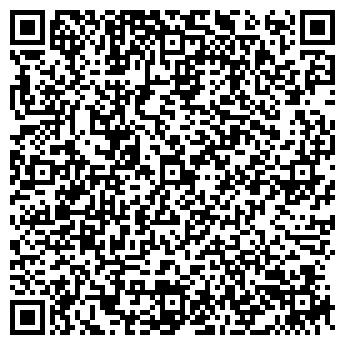 QR-код с контактной информацией организации Промо ПКФ, ЧП