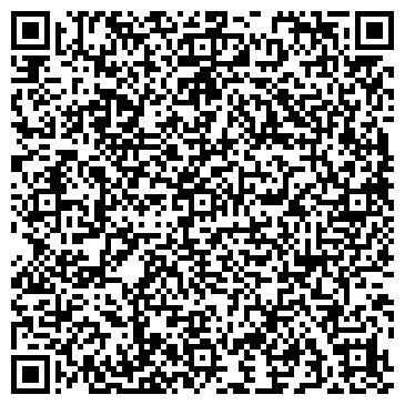 QR-код с контактной информацией организации Борисфен плюс, ООО
