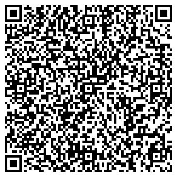 QR-код с контактной информацией организации Атлас-Груп, ЧП