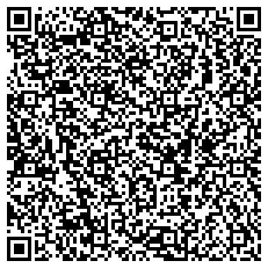 QR-код с контактной информацией организации Опен Хаус (Open House), ЧП