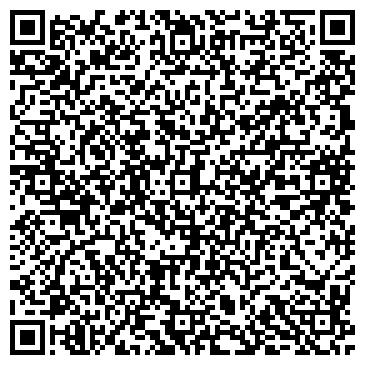 QR-код с контактной информацией организации Светосфера, ЧП