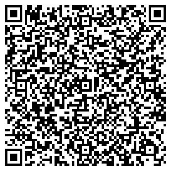 QR-код с контактной информацией организации Евроэлектрик, ЧП