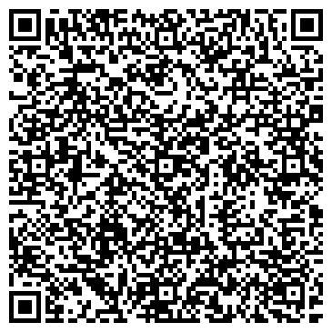 QR-код с контактной информацией организации Львовская Изоляция, ООО