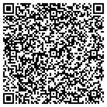 QR-код с контактной информацией организации АбрикосКо, ЧП