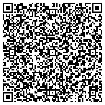 QR-код с контактной информацией организации Макс-Сена, ЧП