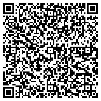 QR-код с контактной информацией организации Бентониты, ЧП
