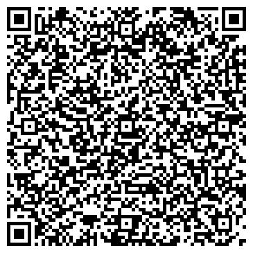 QR-код с контактной информацией организации Полюс, КП