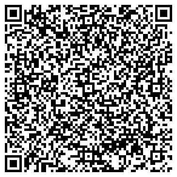QR-код с контактной информацией организации ЭлоЛед, ООО (EloLed)