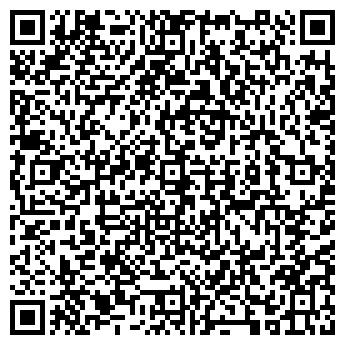 QR-код с контактной информацией организации Асхол, ООО