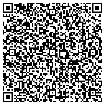 QR-код с контактной информацией организации Интернефтегазстрой, ОАО