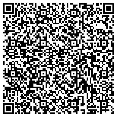 QR-код с контактной информацией организации ЕкоЭвробуд, ООО