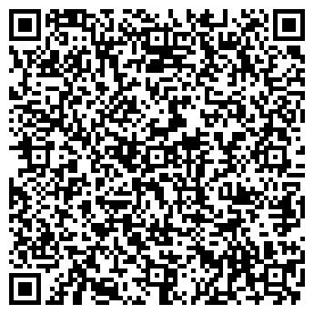 QR-код с контактной информацией организации Ивлев, ИП