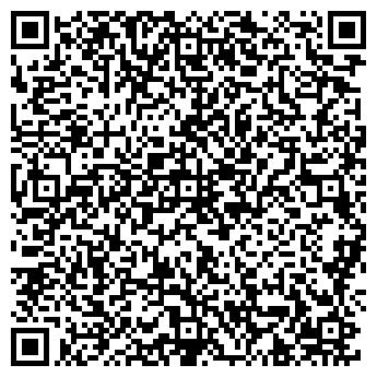 QR-код с контактной информацией организации Лайт-Тек, ООО