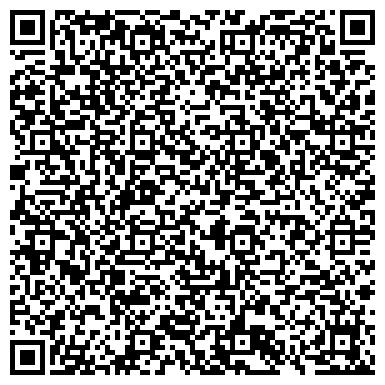 QR-код с контактной информацией организации Элотек Харьковский филиал, ООО