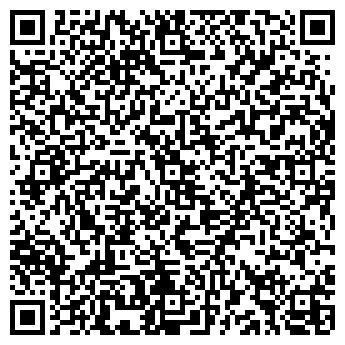 QR-код с контактной информацией организации Очаг, МЧП