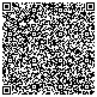 QR-код с контактной информацией организации Группа компаний Окно в Европу, ТОО