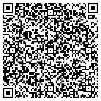 QR-код с контактной информацией организации Пинькоев, ИП
