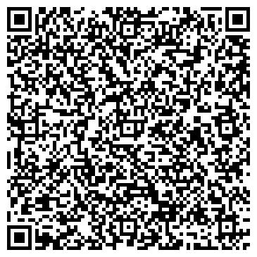 QR-код с контактной информацией организации Кип Сервис Астана,ТОО