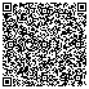 QR-код с контактной информацией организации Mega Power, ТОО