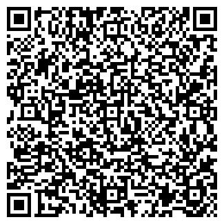 QR-код с контактной информацией организации Барс, ТОО