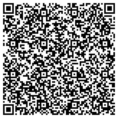 QR-код с контактной информацией организации Деронстрой магазин Мир вентиляции и автоматики, ТОО