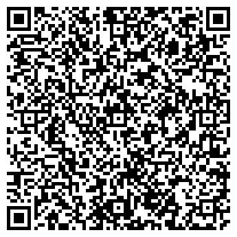 QR-код с контактной информацией организации СетьМонтаж, ИП