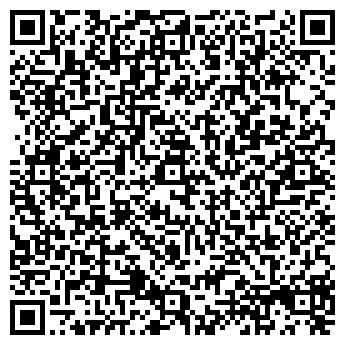 QR-код с контактной информацией организации Сапарзан, ТОО