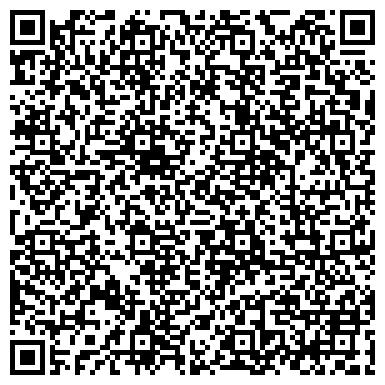 QR-код с контактной информацией организации New Flow Company (Нью Флоу Компани), ТОО