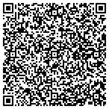 QR-код с контактной информацией организации Шакимбеков, ИП