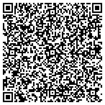 QR-код с контактной информацией организации Цунами Атырау, ТОО