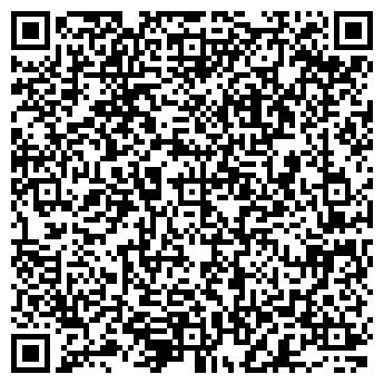 QR-код с контактной информацией организации Теплоприбор-Азия, ТОО