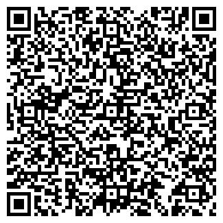 QR-код с контактной информацией организации Абенов К.А., ИП