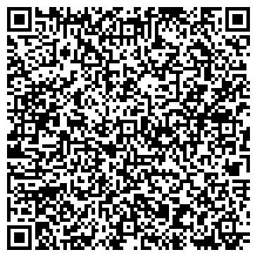 QR-код с контактной информацией организации ZhanaSet (Жанасеть), ИП
