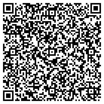 QR-код с контактной информацией организации Золотые Руки, ИП