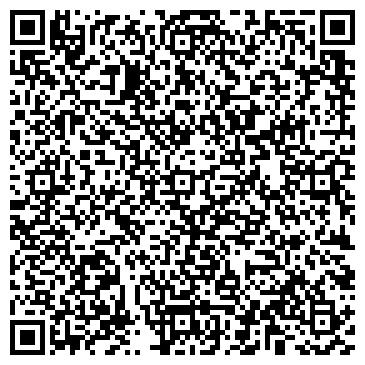 QR-код с контактной информацией организации Мастерстрой Юровский, ИП