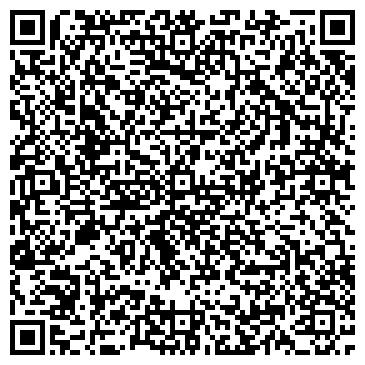 QR-код с контактной информацией организации Агентство Бытового Сервиса, ТОО