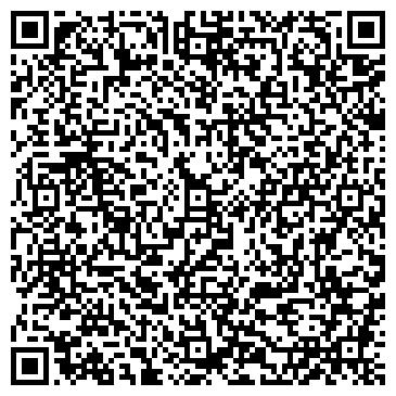 QR-код с контактной информацией организации Межотраслевой инженерный центр, ТОО