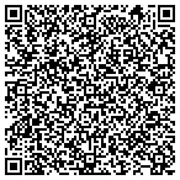 QR-код с контактной информацией организации Building control (Билдинг контрол), ИП