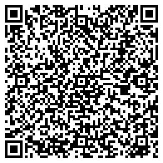 QR-код с контактной информацией организации Иванов, ИП