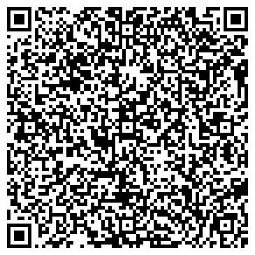 QR-код с контактной информацией организации Парфенюк, ТОО