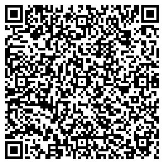 QR-код с контактной информацией организации Арча, ТОО