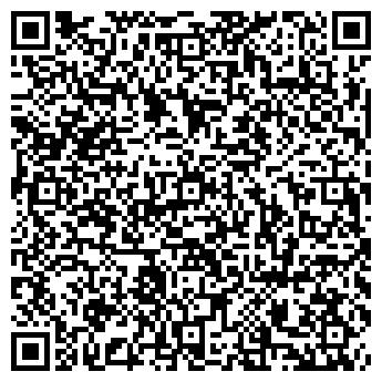 QR-код с контактной информацией организации Аргус Контакт, ТОО