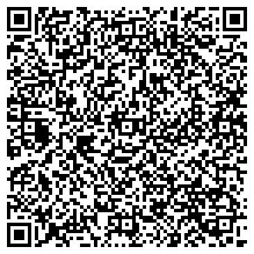 QR-код с контактной информацией организации Астана Сервис Инжиниринг, ТОО