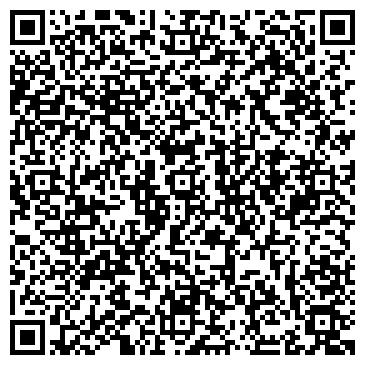 QR-код с контактной информацией организации Алып Телеком, ТОО