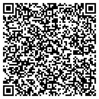 QR-код с контактной информацией организации NTET, ТОО
