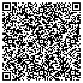 QR-код с контактной информацией организации Конобай, ИП